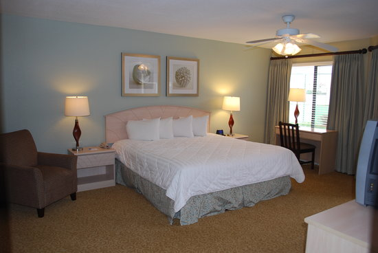 Orlando International Resort Club: Newly renovated units