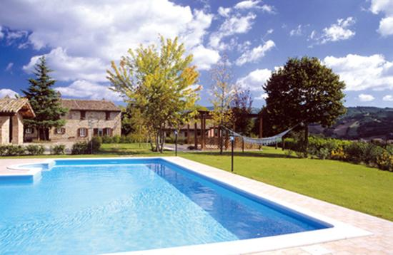 Country House Villacasabianca1573