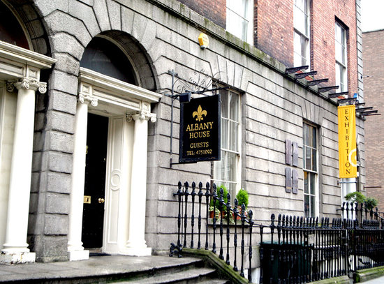 Photo of Albany House Dublin