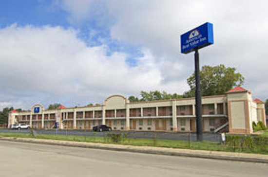 Americas Best Value Inn-Indy South