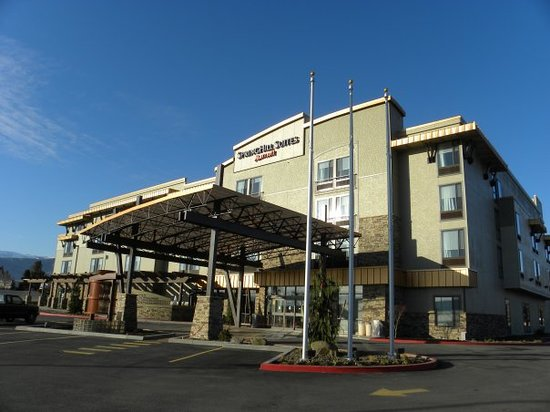 SpringHill Suites Wenatchee's Image