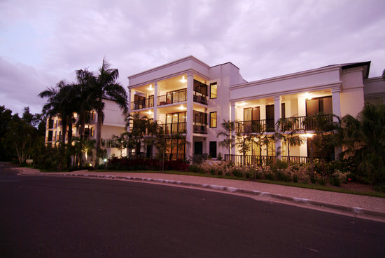 Photo of Elysium Apartments Palm Cove