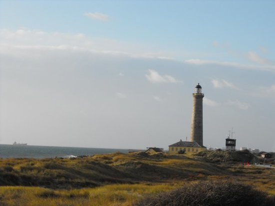 alojamientos bed and breakfasts en Skagen