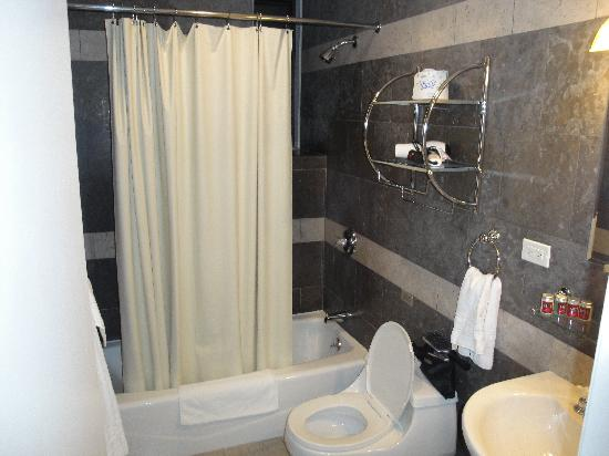 Best showerhead ever  Beautiful bathrooms   Picture of Hotel. Modern House Interior