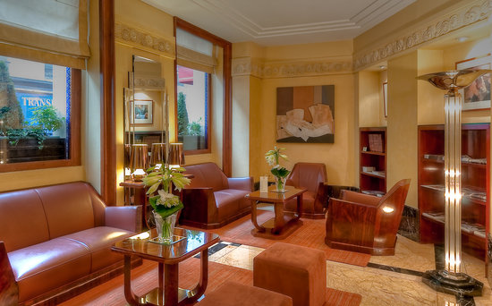 Photo of BEST WESTERN Premier Opera Richepanse Paris