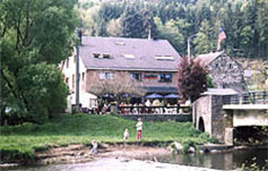 Photo of Le Relais Du Moulin La Roche-en-Ardenne