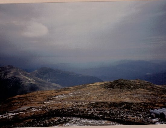 Mount Washington Observatory Weather Discovery Center