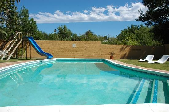 101 Oudtshoorn Holiday Accommodation: Refreshing as it should be