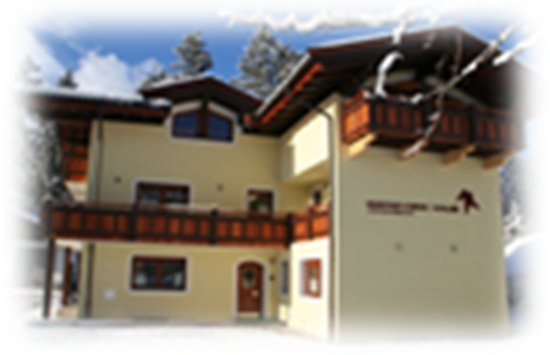 Bergview Haus