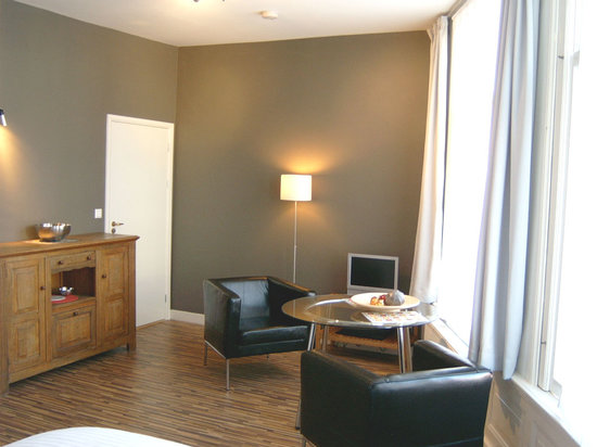 Prinx Studio Apartments Amsterdam