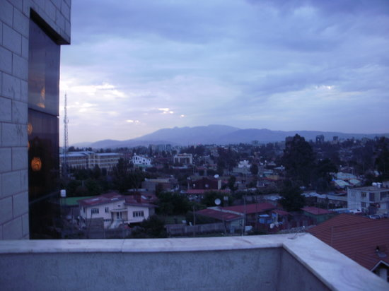 Photo of Sadula Lodge Addis Ababa