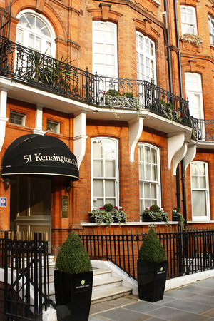 51 Kensington Court Limited : 51 Kensington Court 