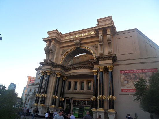 attraction review reviews hibiscus vegas nevada