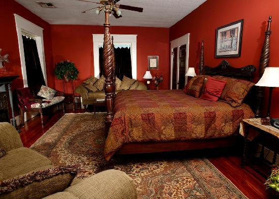 Photo of C.A.'s House Bed and Breakfast Lake Charles