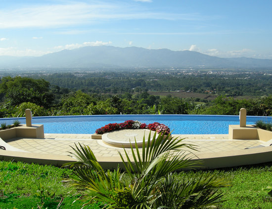 Photo of Xandari Resort & Spa Alajuela