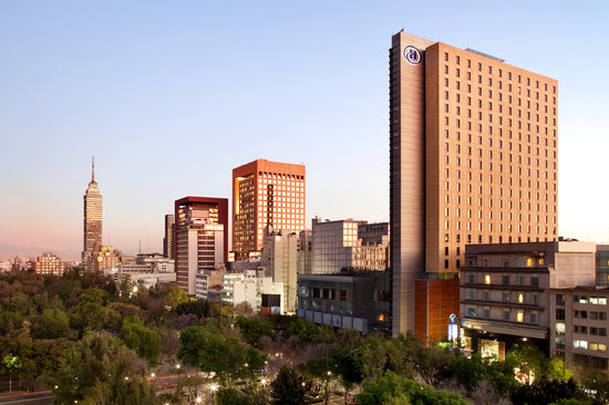 Photo of Sheraton Centro Historico Mexico City