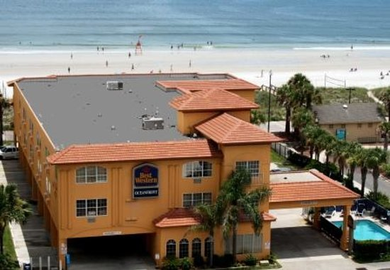 Photo of BEST WESTERN Oceanfront Jacksonville Beach