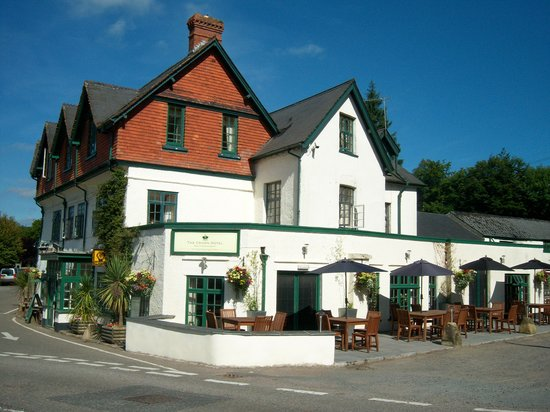 Photo of The Crown Hotel, Exford