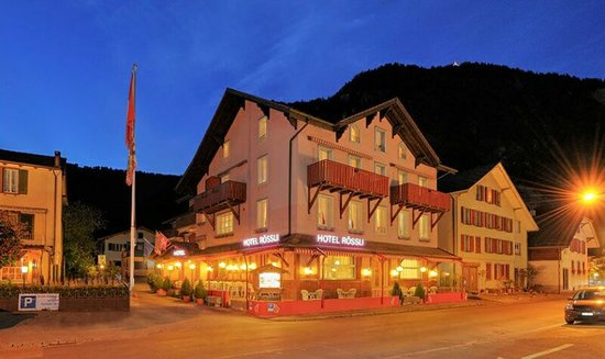Photo of Hotel Roessli Unterseen