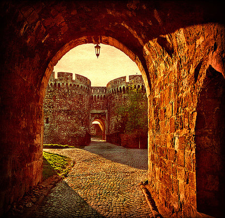 , : Kalemegdan