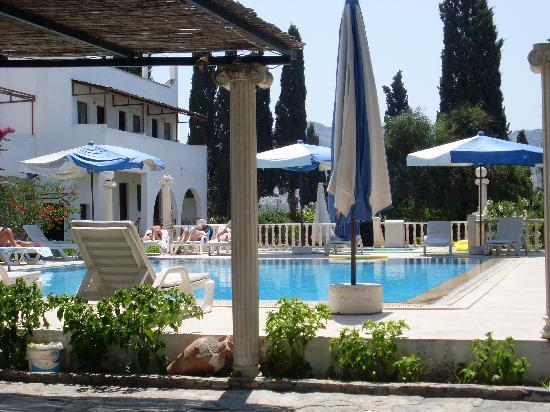 Photo of Onat Hotel Turgutreis