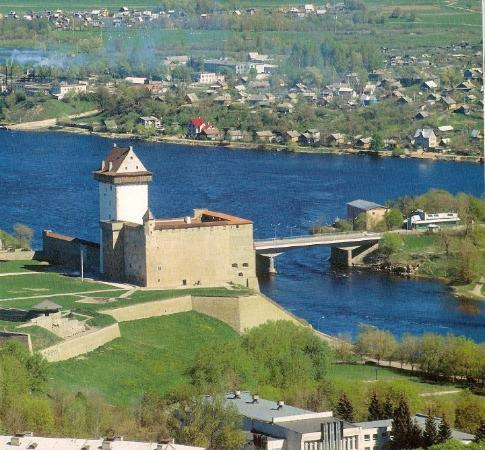 Narva attractions