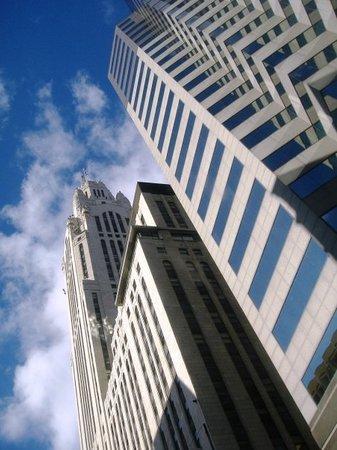 Columbus, OH: The Lincoln LeVeque Tower