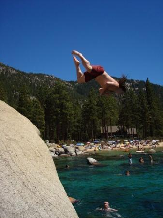 Hotels Near Sand Harbor Nevada