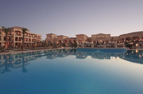 Photo of Jaz Aquamarine Resort Hurghada