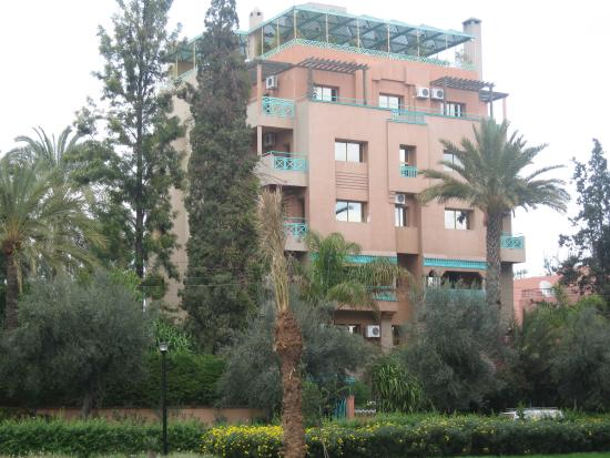 Photo of Residence Amina Marrakech