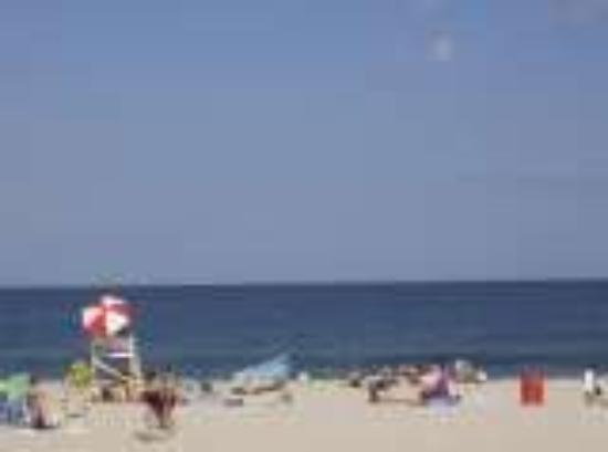 , : Seaside Heights, Jersey Shore