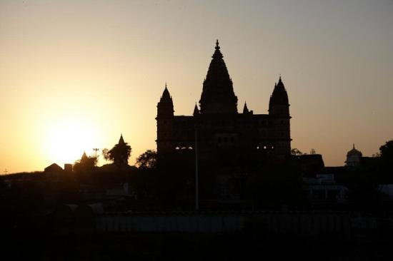 Foto de Orchha 
