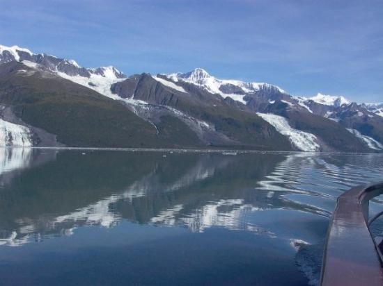 Photos of Prince William Sound, Anchorage