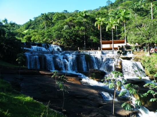 Ipatinga bed and breakfasts