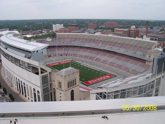 Columbus, Ohio: Columbus - GO BUCKS!
