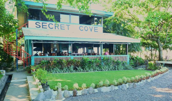 ‪Secret Cove Beach Resort‬