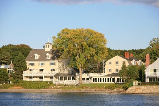 Photo of The Breakwater Inn and Spa Kennebunkport