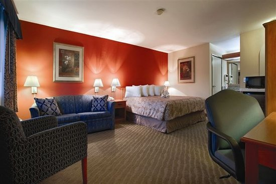 Photo of BEST WESTERN PLUS Desert Villa Inn Barstow