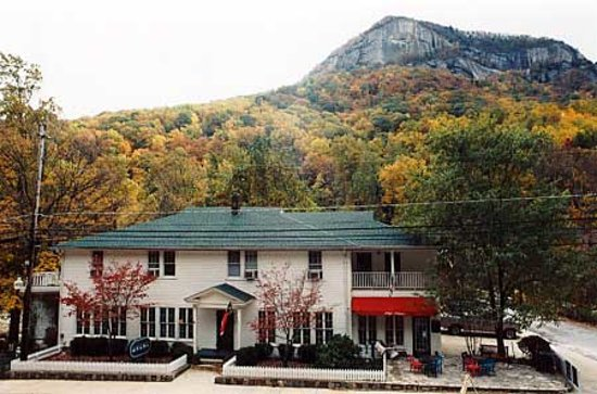 Photo of Fibber MaGee's Riverfront Inn Chimney Rock
