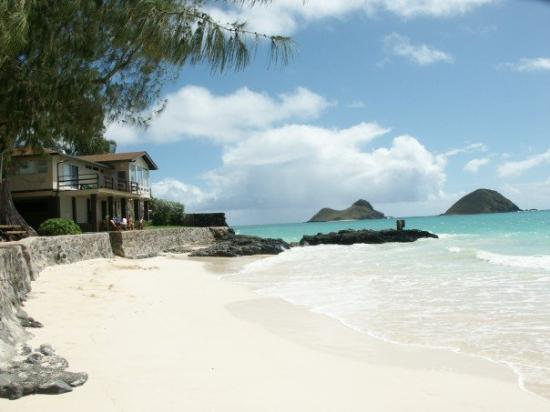 Our Beach House In Hawaii Picture Of Kailua Oahu TripAdvisor
