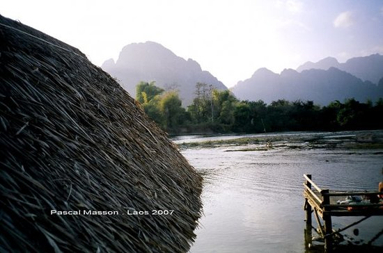 Vang Vieng attractions