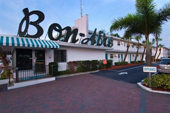 Photo of Bon Aire Resort Motel Saint Pete Beach