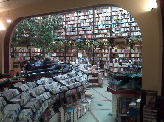 picture of book store