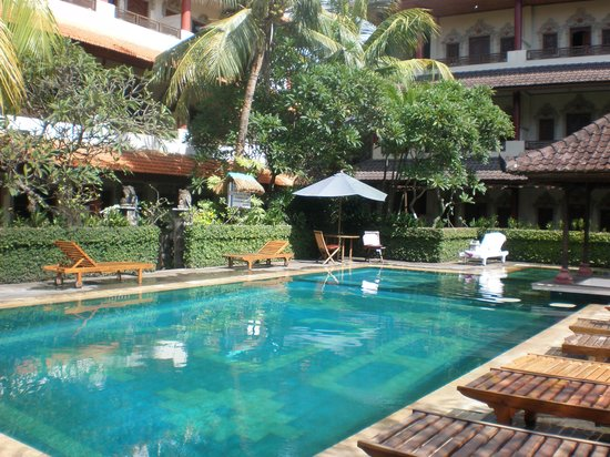 Photo of Bakung Sari Resort And Spa Kuta