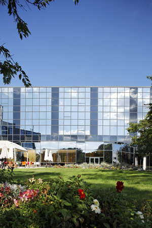 Photo of Radisson Blu Hotel, Paris Charles de Gaulle Airport Le Mesnil-Amelot
