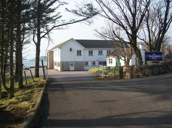Kinlochbervie Hotel