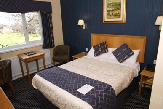 Carlton Park Hotel: Double Room
