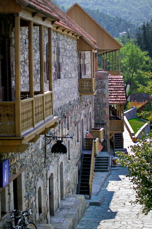 Tufenkian Old Dilijan Complex
