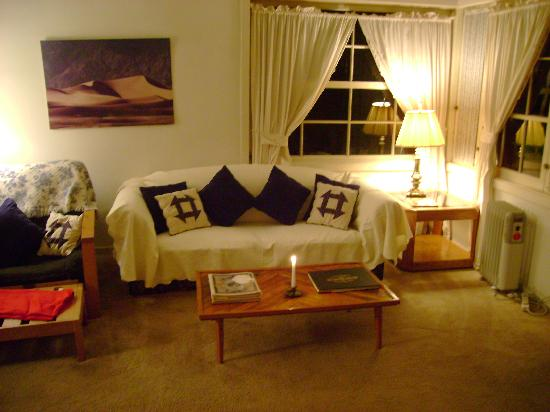 Photo of A Calistoga Enchanted Cottage