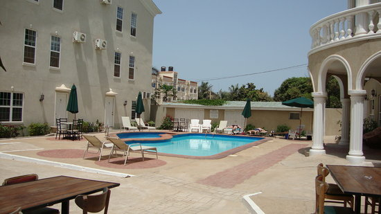 Photo of Summer Grove Villa Banjul